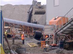 extending conveyor belts life